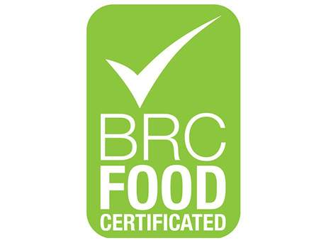 <p>Global Standard for Food Safety &#8211; BRC Certification</p>
