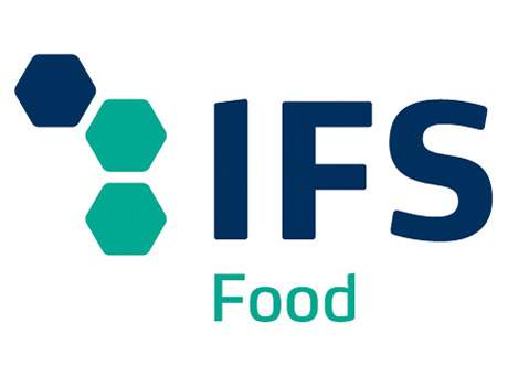 <p>IFS Certification</p>